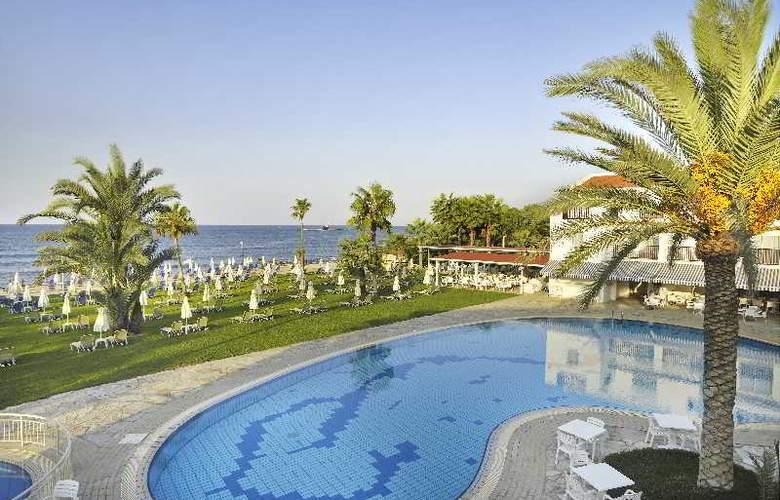 Akti Beach Village Resort - Pool - 29