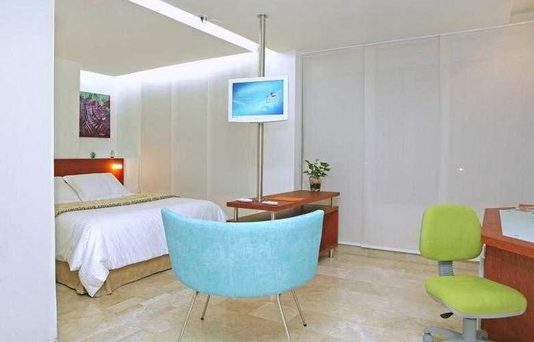 Plazamar Hotel Boutique - Room - 5