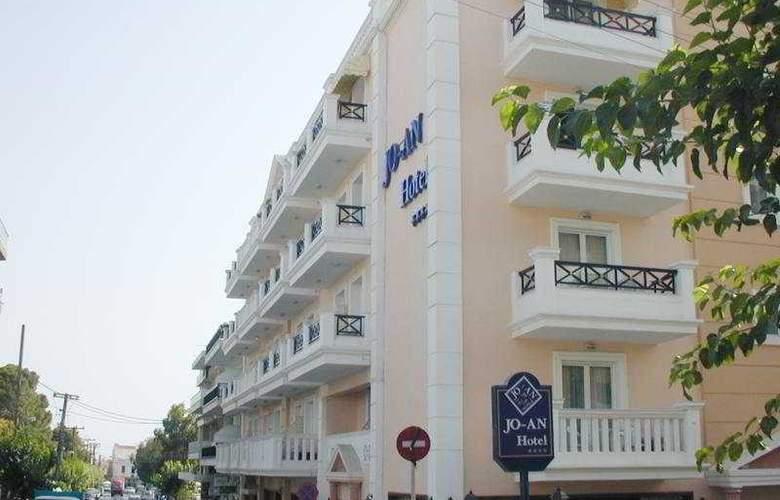 Joan Palace - Hotel - 0