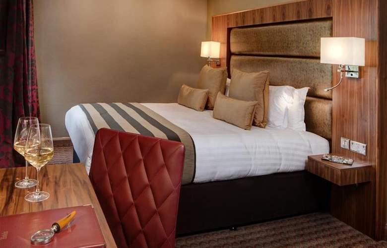 Best Western Donnington Manor - Room - 4