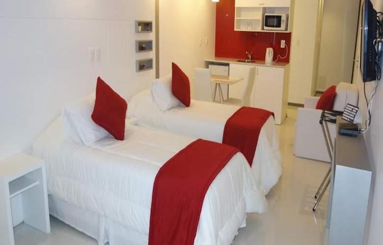 Gema Luxury Suites - Room - 20