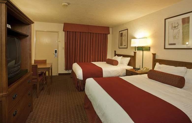 Best Western Sahara Motel - Room - 13
