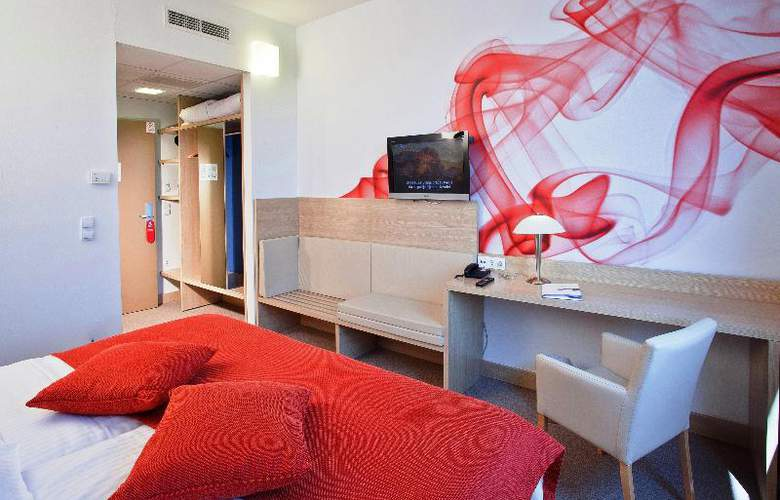 Rebro Hotel - Room - 15