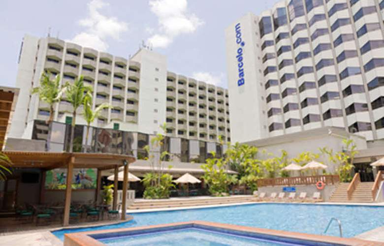 Barceló Guatemala City - Hotel - 9