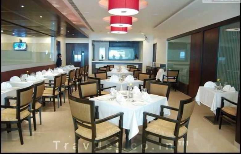 Fortune Inn Sree Kanya - Restaurant - 10