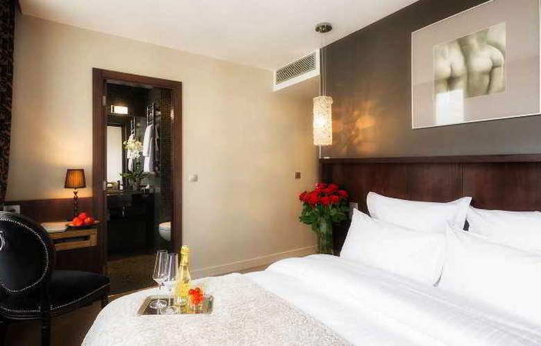 Beausejour Montmartre - Room - 7