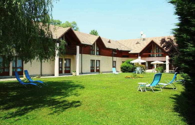 Clos du Lac - Hotel - 4