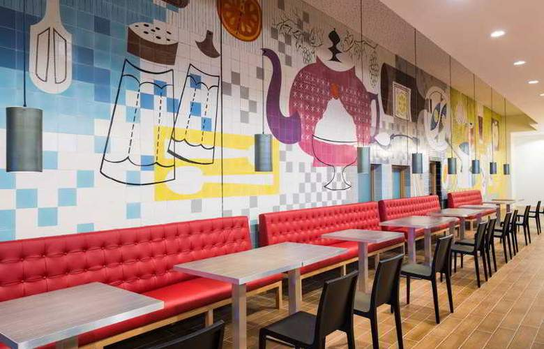 Adagio Liverpool City Centre - General - 7