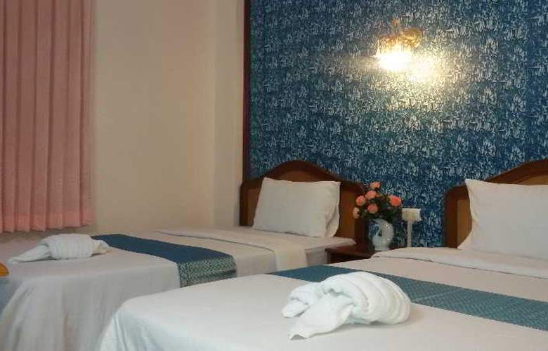Thepparat Lodge, Krabi - Room - 1