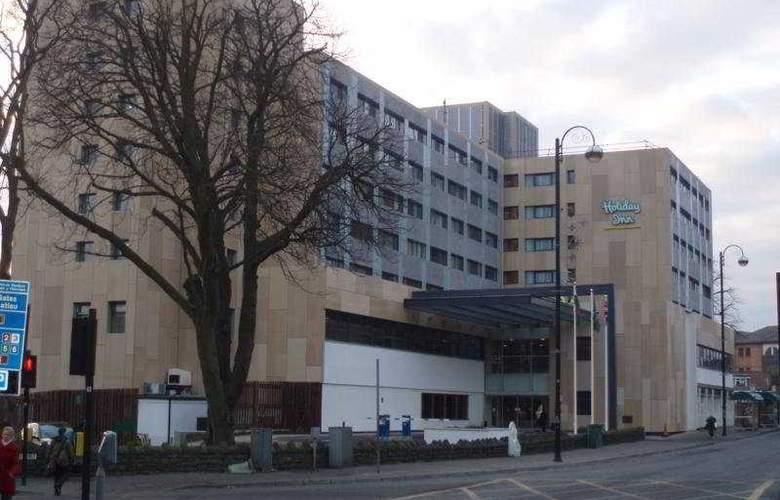 Holiday Inn Cardiff City Centre - Hotel - 0