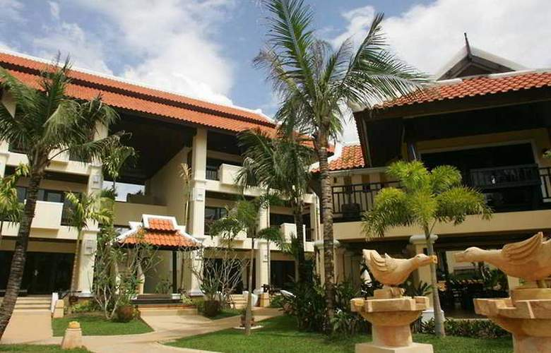Ranyatavi Resort - Hotel - 0