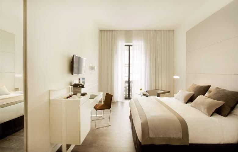 H10 Urquinaona Plaza - Room - 0