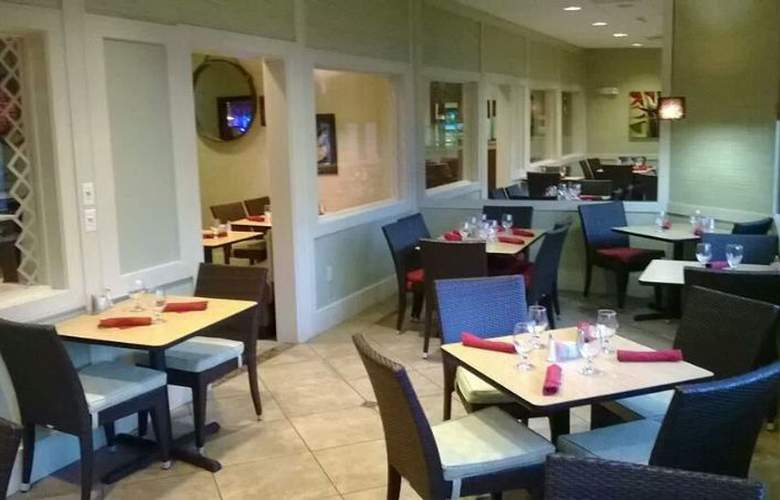 Holiday Inn Resort Fort Walton - Restaurant - 11