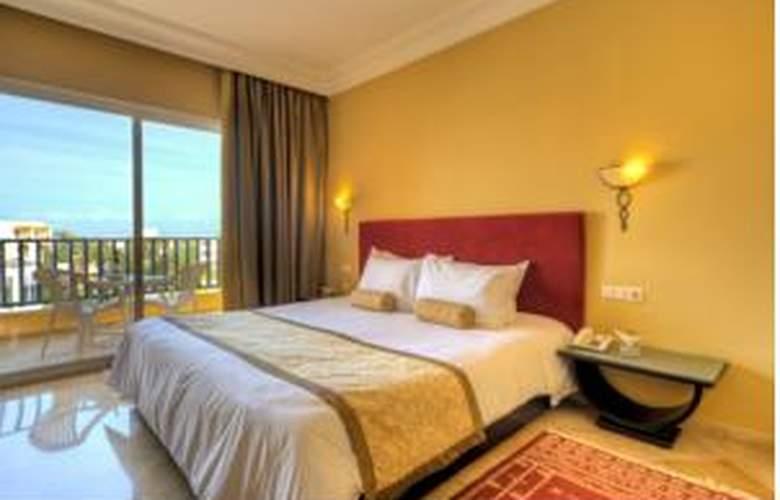 Ramada Plaza Tunis - Room - 5