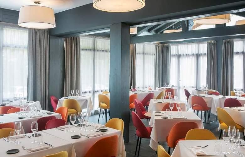 Best Western Plus Excelsior Chamonix Hotel & Spa - Restaurant - 61