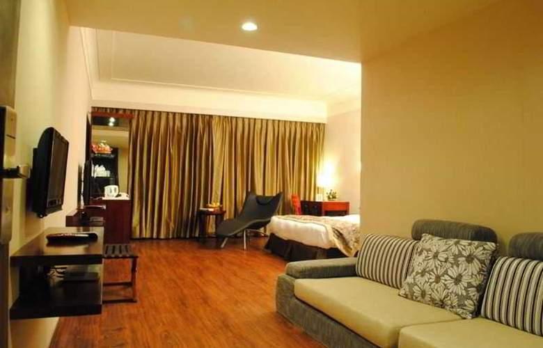 Vesta Maurya Palace - Room - 9