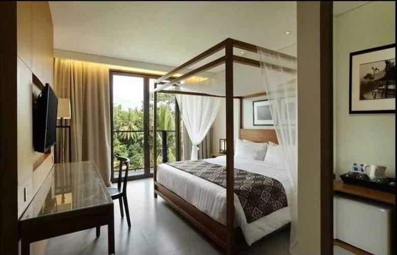 Plataran Ubud Hotel & Spa - Room - 17