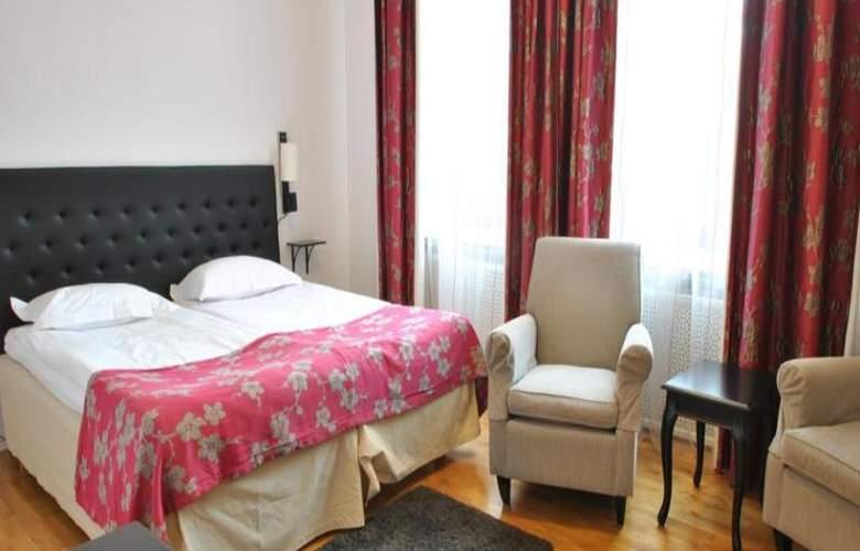 Elite Stora Hotellet Orebro - Room - 5