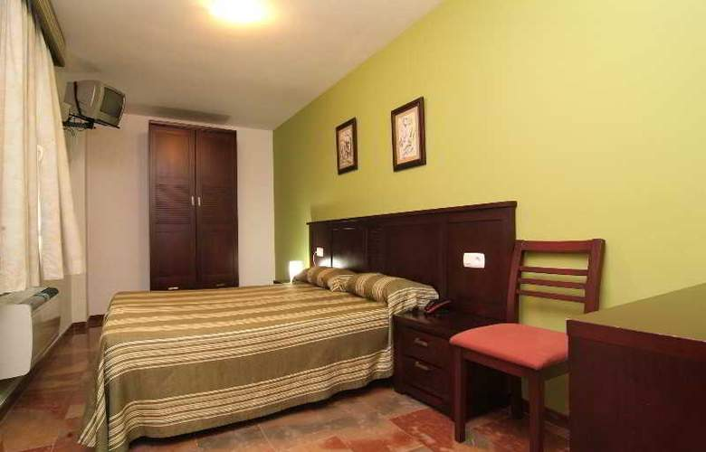 San Cayetano - Room - 10