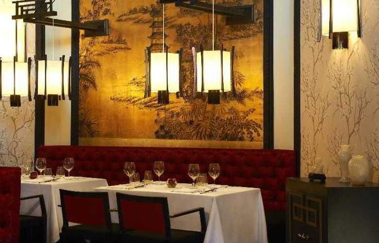 Maria Cristina - Restaurant - 44