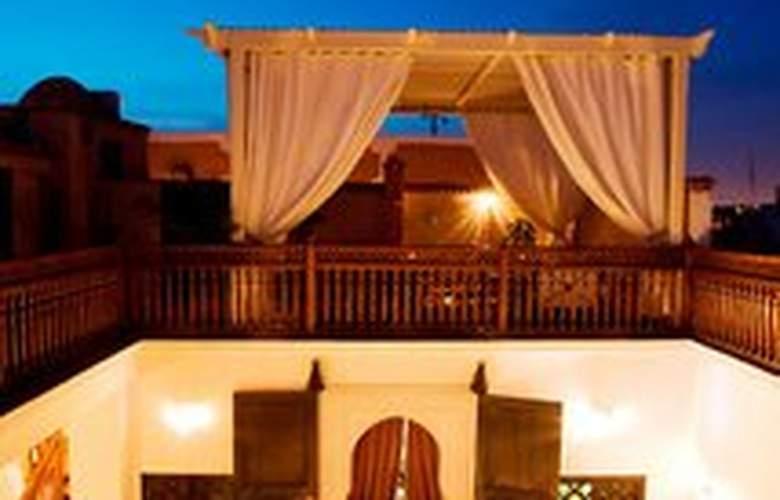 Riad 58 Blu - Hotel - 0