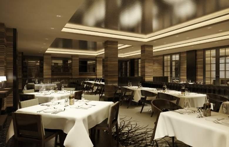 Conrad London St. James - Restaurant - 11