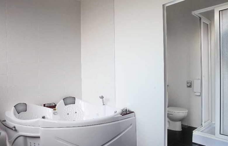 Boutique Hotel Tash - Room - 13