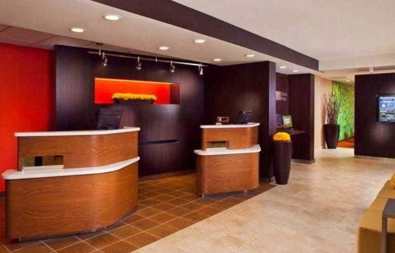 Courtyard Birmingham Colonnade - Hotel - 13