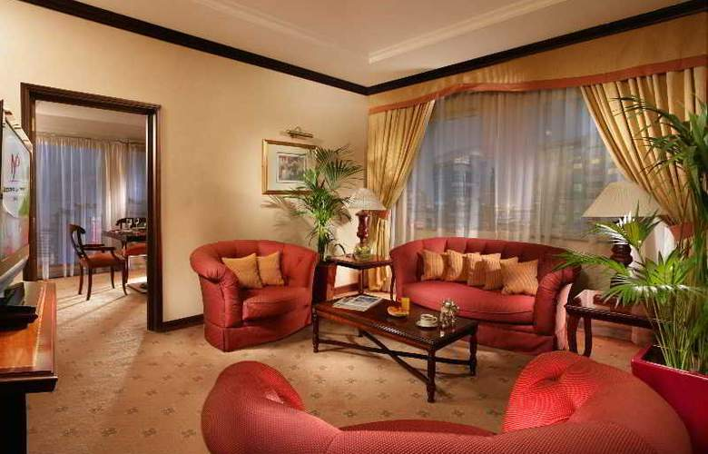 Carlton Palace - Room - 9