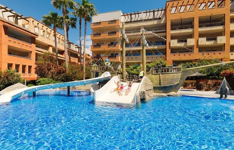 H10 Mediterranean Village - Pool - 22