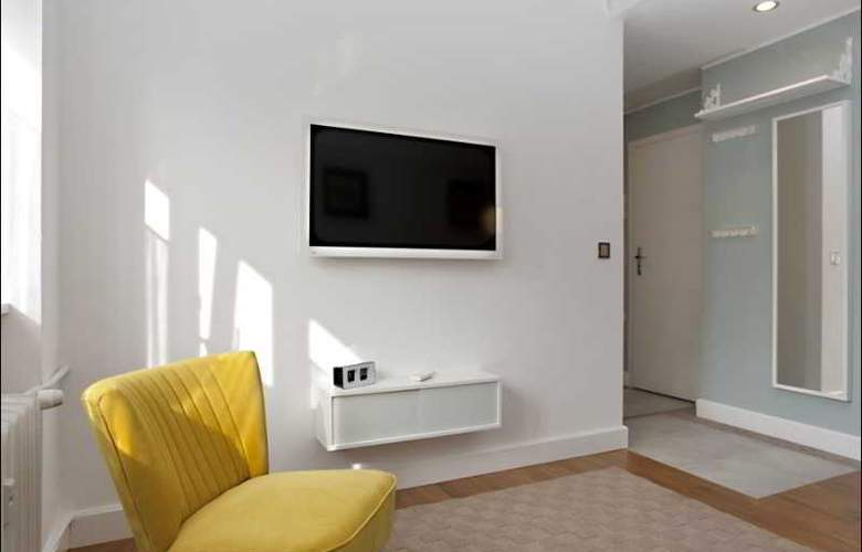 P&O Apartments Nowolipie - Hotel - 2