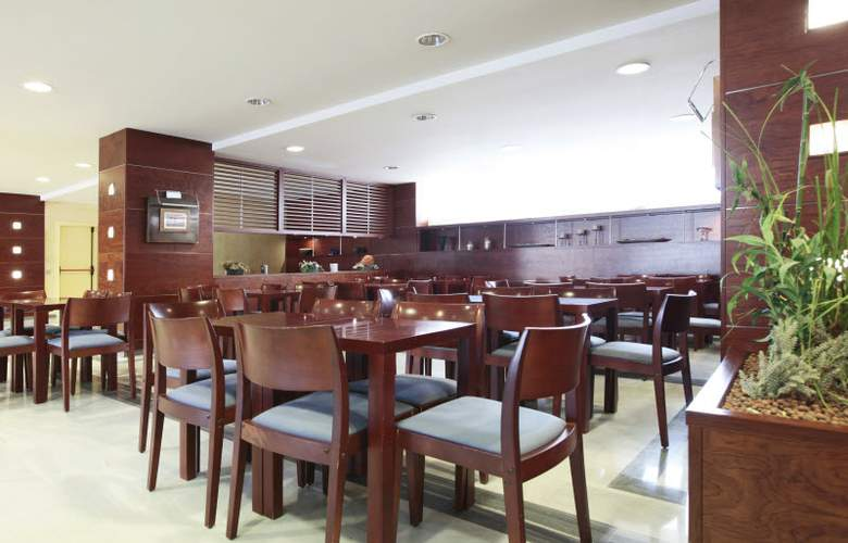 Prestige Sant Marc - Restaurant - 19