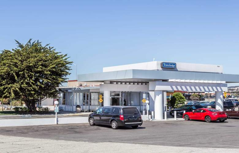 Travelodge by Wyndham San Francisco Airport North - Hotel - 0