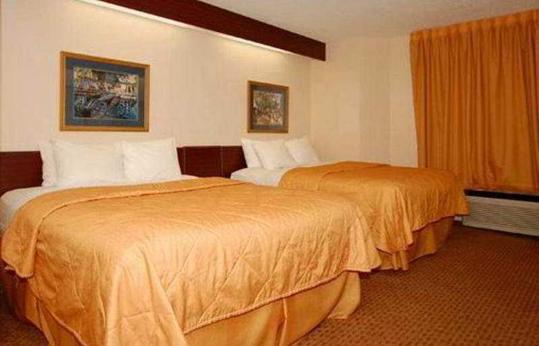 Sleep Inn - Columbia - Room - 1