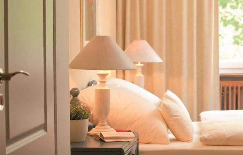 Best Western Seehotel Frankenhorst - Hotel - 17