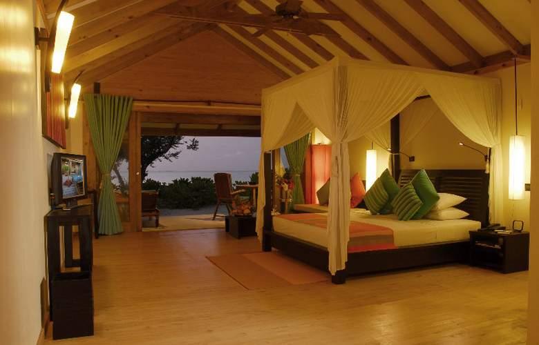 Herathera Island Resort - Room - 1