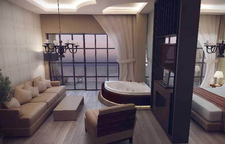 Elegance Executive Luxury Suites - Room - 1