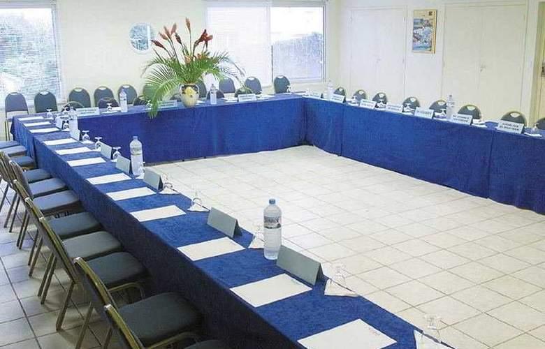 Karibea Resort Sainte Luce - Amyris - Conference - 5