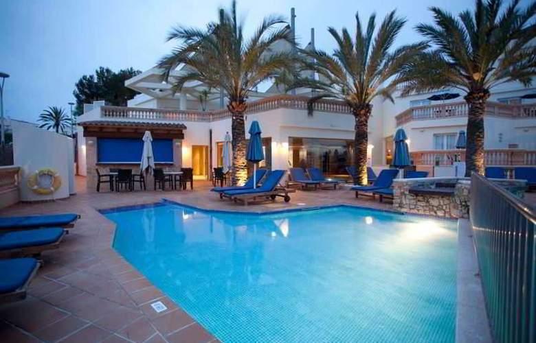 Azul Playa - Pool - 8