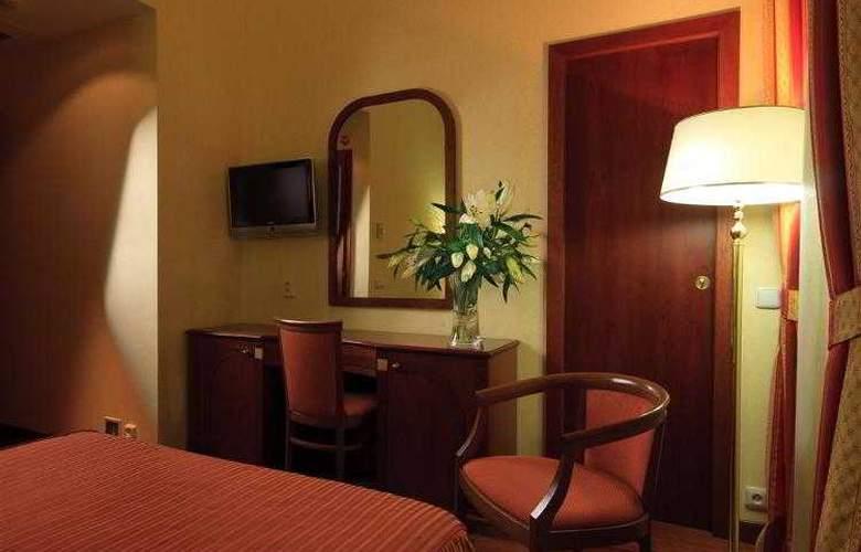 Kinsky Garden - Hotel - 43