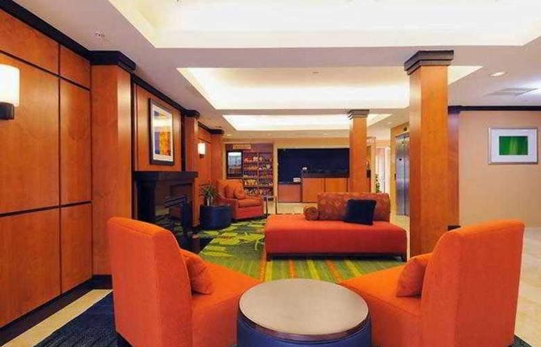 Fairfield Inn & Suites Frederick - Hotel - 3