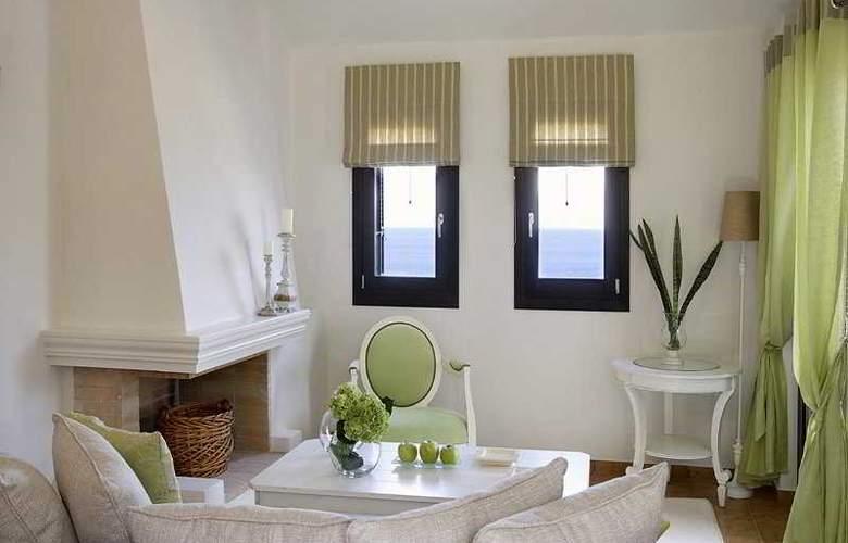 Aegean Suites - Room - 5