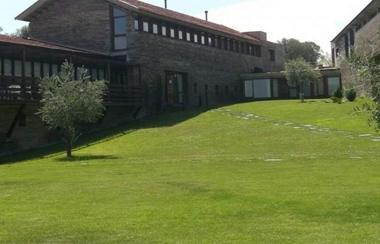 Hospederia Parque de Monfrague - Hotel - 0