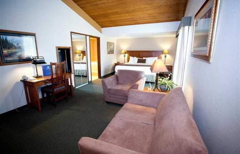 Best Western Sheridan Center - Hotel - 45