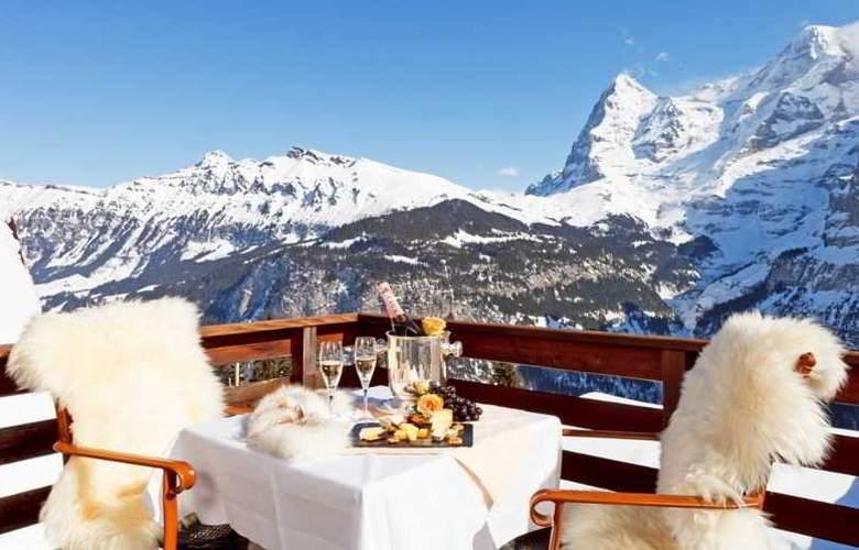 Eiger Swiss Quality - Terrace - 14