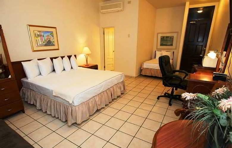 Plaza De Armas - Room - 34