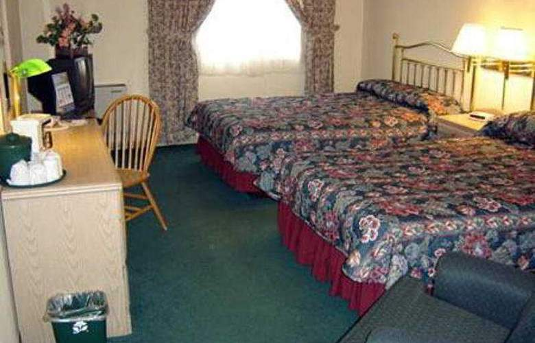Lakeview Inn & Suites Frederiction - Room - 5