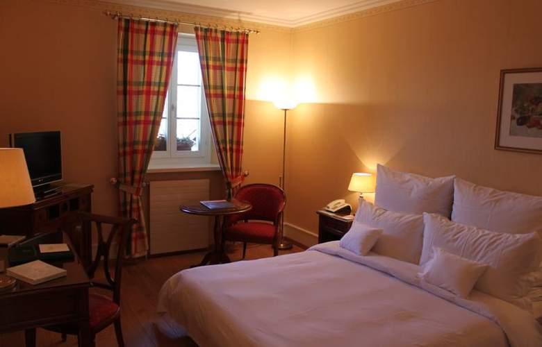 Domaine de Châteauvieux - Room - 8