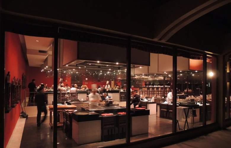 Iberostar Grand Hotel Paraiso  - Restaurant - 20