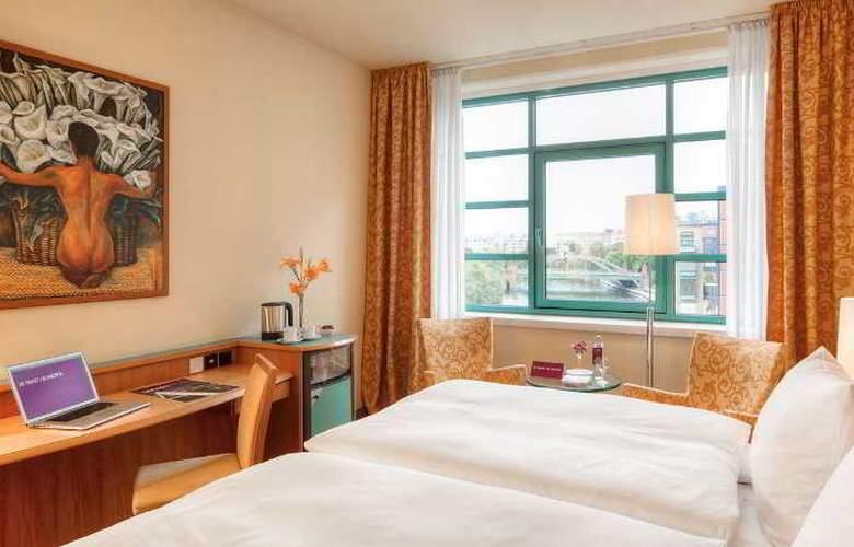 Ameron Hotel Abion Spreebogen Berlin - Room - 6